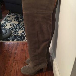 Seychelles OTK Boots